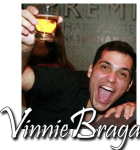Editor Vinnie Braga