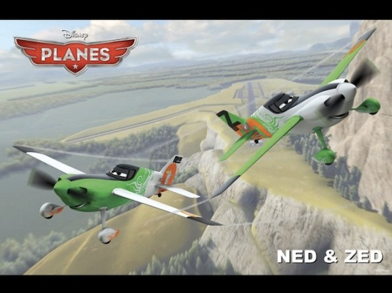 Planes-Ned-and-Zed