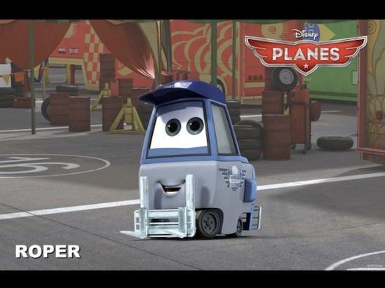 Planes-Roper