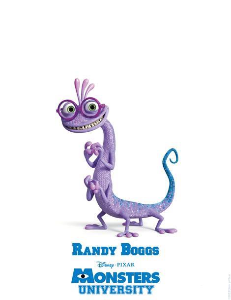 Universidade-Monstros-Randy-Boggs-poster