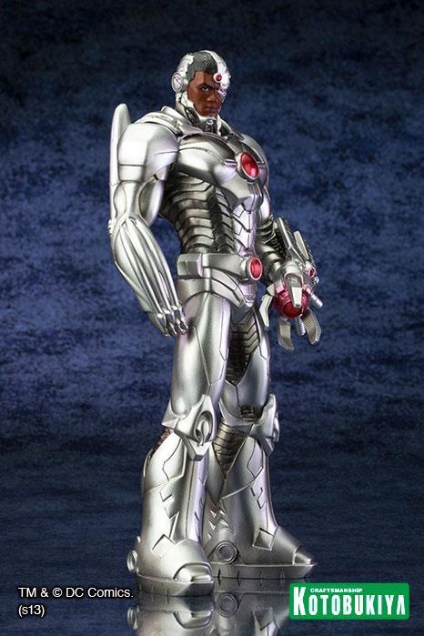 dc-comics-justice-league-cyborg-new-52-artfx