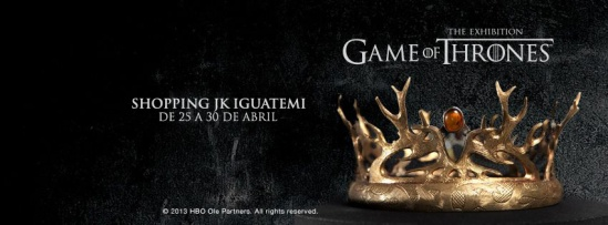 games of trones evento 2