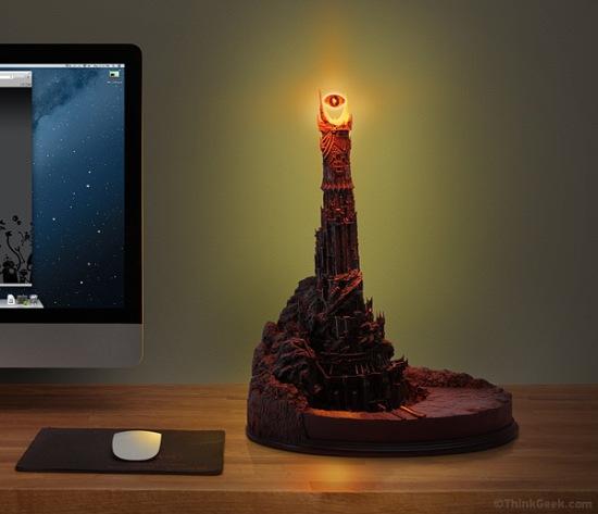 sauronlamp
