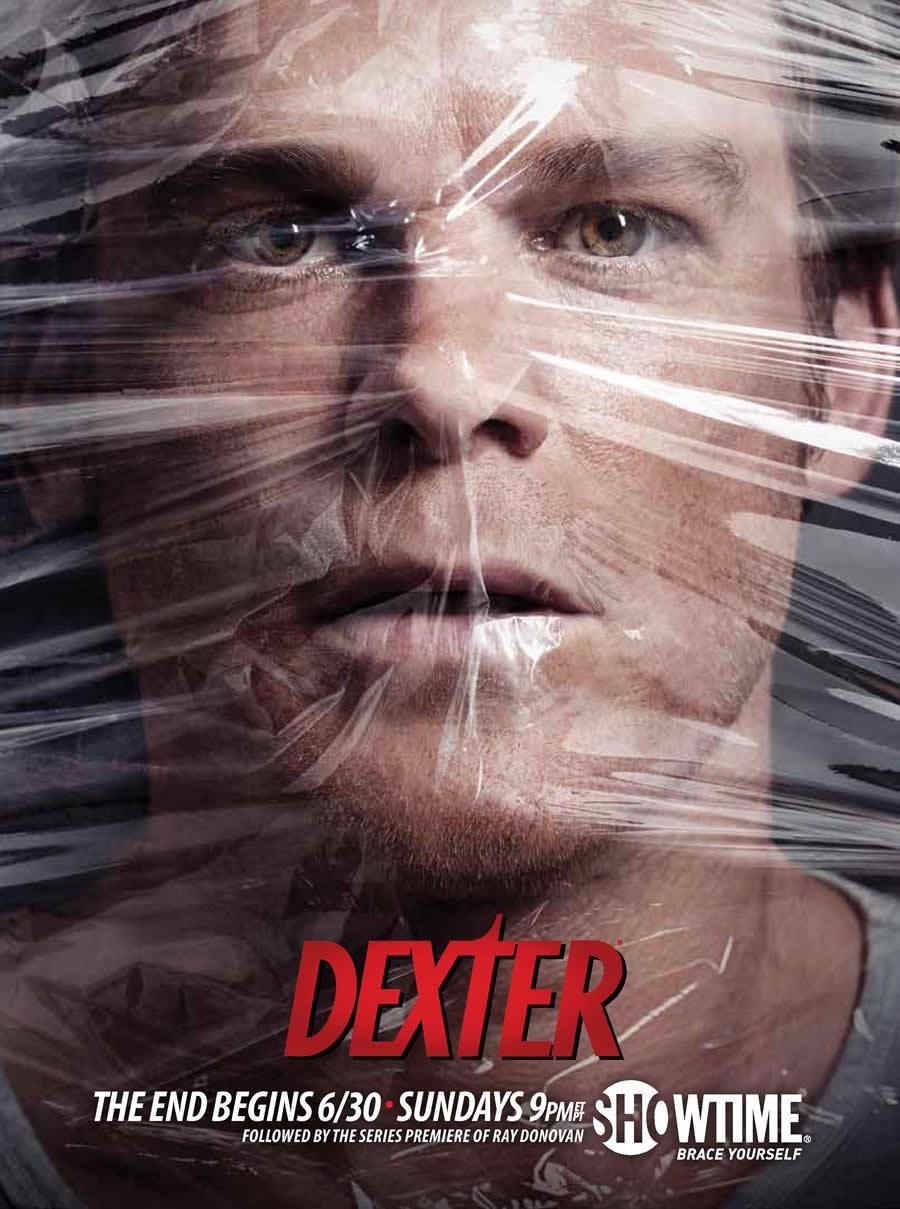 Dexter � Todas as Temporadas � Dublado / Legendado