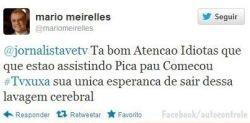 Mário-Meirelles