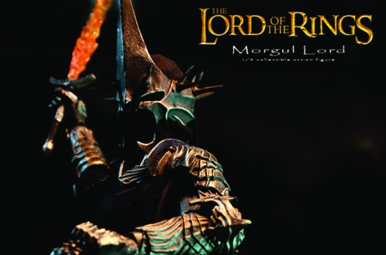 Morgul Lord