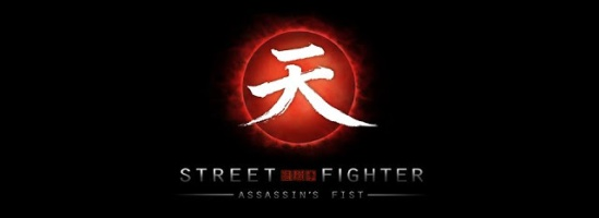 Street Fighter-Assassin's Fist