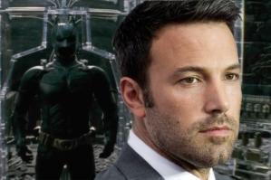 BATMAN vs SUPERMAN: DETALHES SOBRE A CONTRATAÇÃO DE BEN AFFLECK PARA O PAPEL DO HOMEM MORCEGO