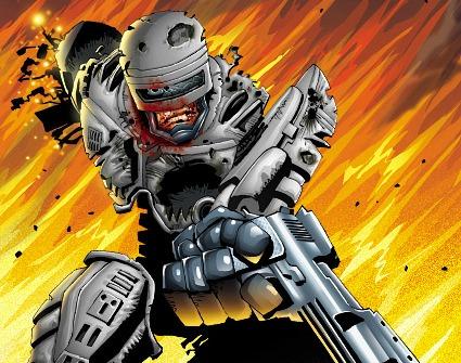 Robocop 10 Curiosidades Sobre O Personagem Vambebe