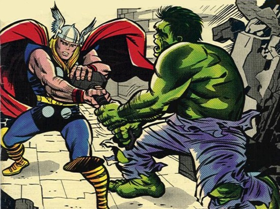 classic-thor-and-hulk