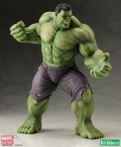 Kotobukiya-Hulk-Marvel-Now-ARTFX-Statue-March-2014-e1377880792611-720x876