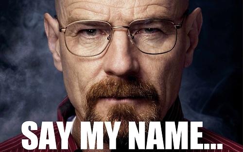 say-my-name