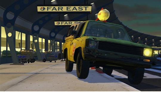 """Em """"Toy Story 2"""" (1999)"""