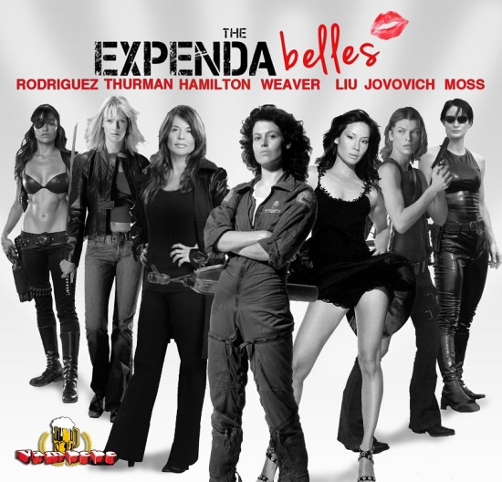 ExpendaBelles