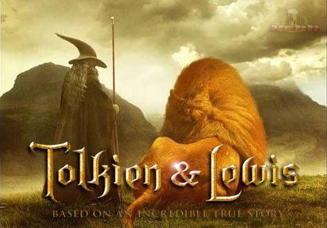 tolkien and lews