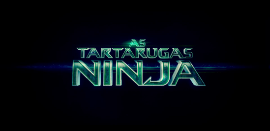 as tartarugas ninja logo