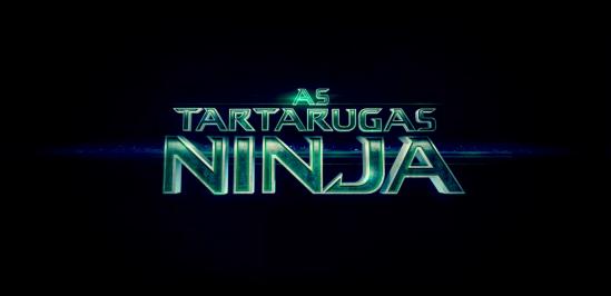 as tartarugas ninja logo