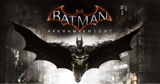 Batman  Arkham Knight - Coming 2014
