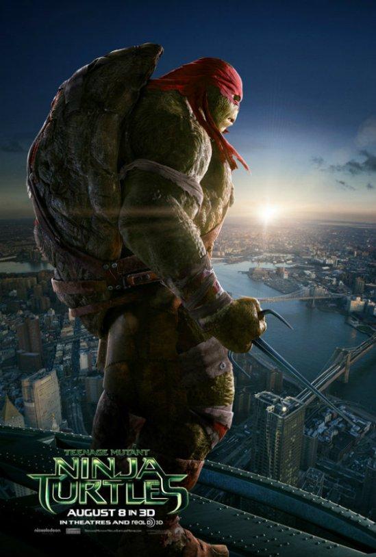 teenage-mutant-ninja-turtles-raphael-poster