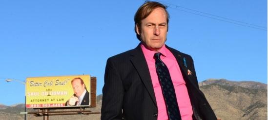 TV-Better Call Saul