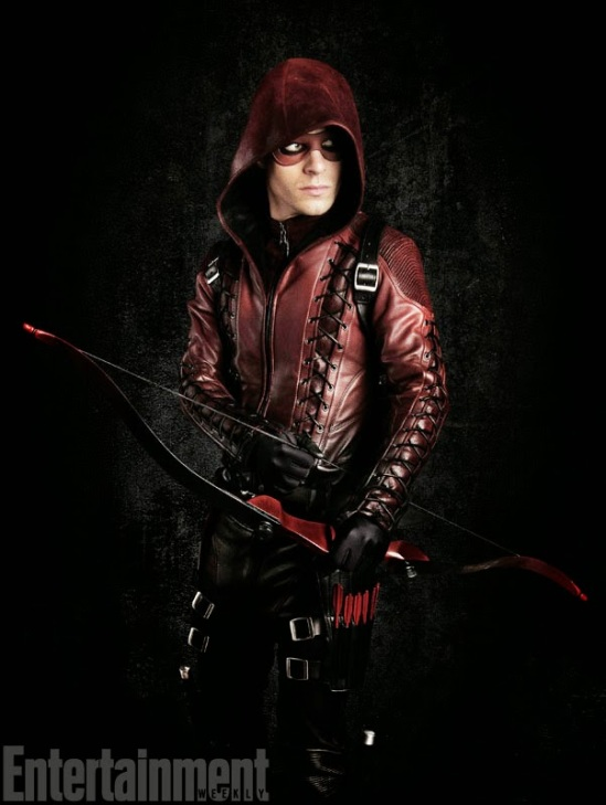 Arrow-3a-temporada-Colton-Haynes