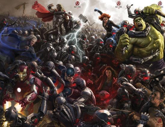 banner avengers 2