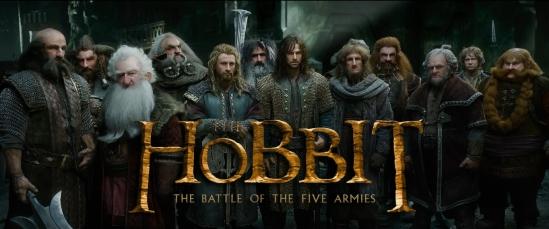 the hobbit 3 - 1