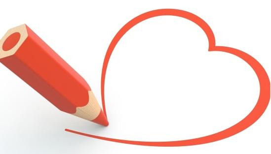 desenho-romantico-coracao